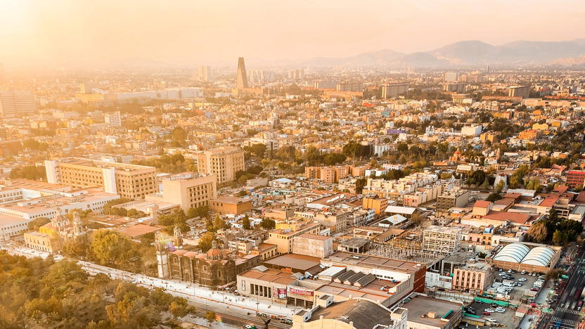 Handelsoorlog tussen de VS en China, het coronavirus en het Mexicaans moment