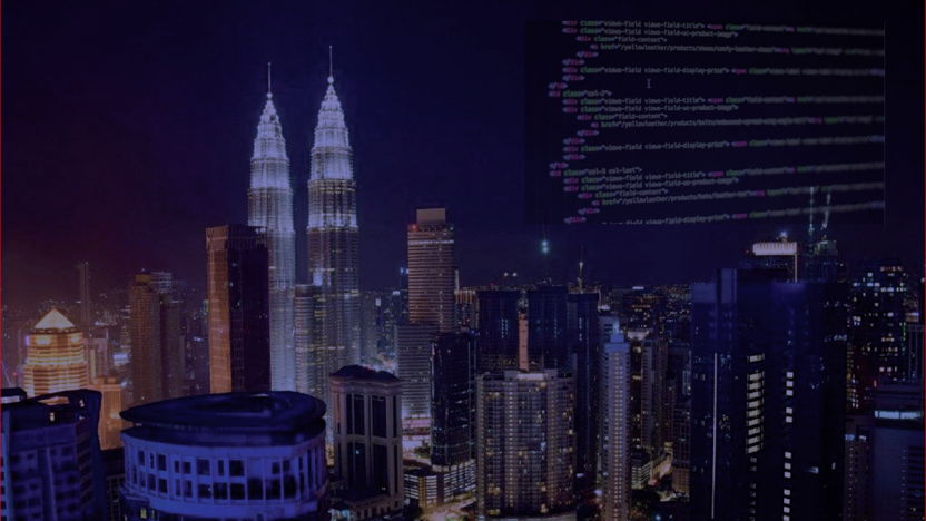 INFOGRAPHICS: Opportunities in the Malaysian ICT Sector for Dutch Business