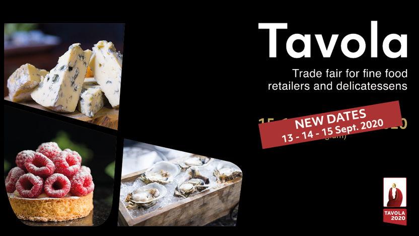 Tavola Expo