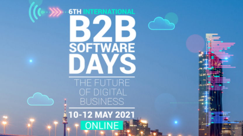 Matchmaking tijdens SoftWareDays 2021 -  Future of digital business