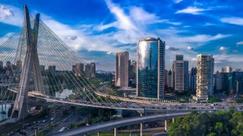 Webinar Brazil: Opportunities and Experiences in Urban Logistics