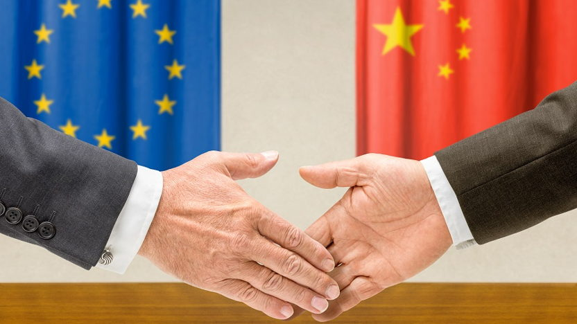 Comprehensive Agreement on Investment vergroot toegang tot Chinese markt
