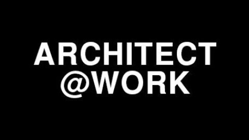 ARCHITECT@WORK Brussels 2020