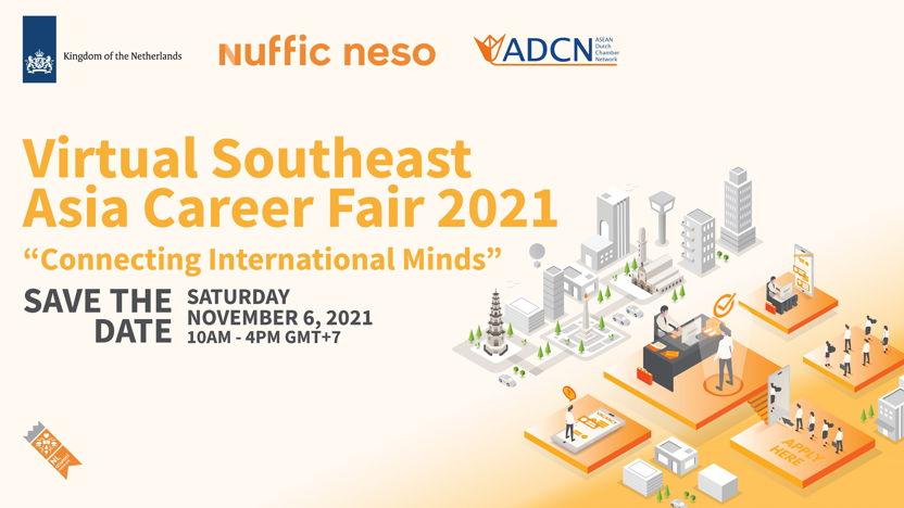 Virtual Southeast Asia Career Fair 2021