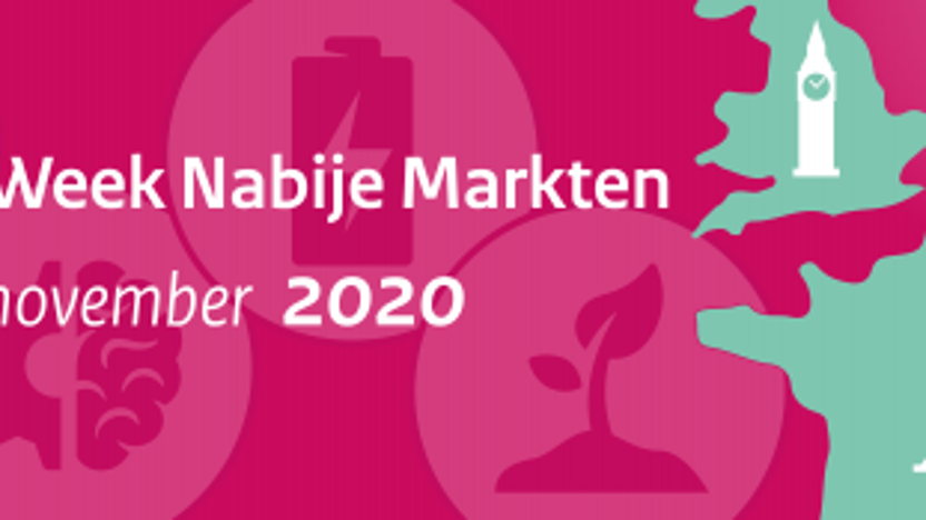 Business Week Nabije Markten - Save the Date