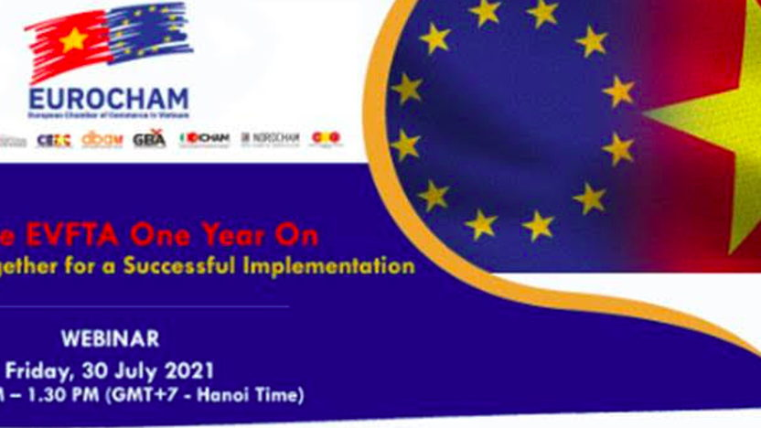 EVFTA: One year of implementation and what's next