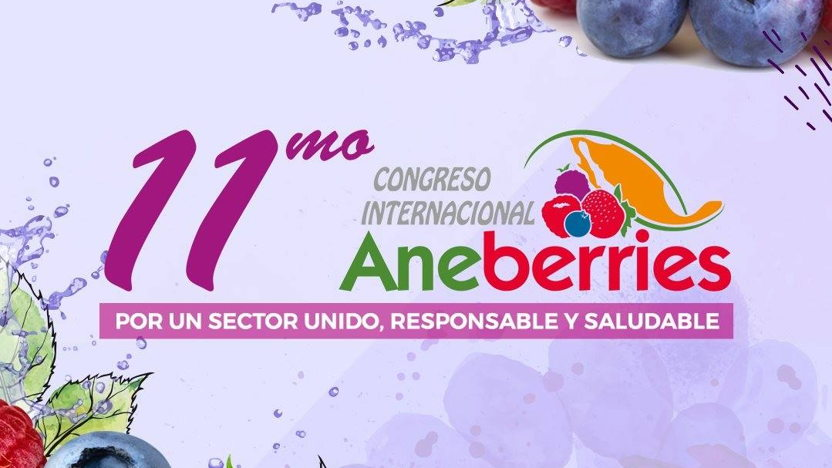 International Aneberries Congress 2021