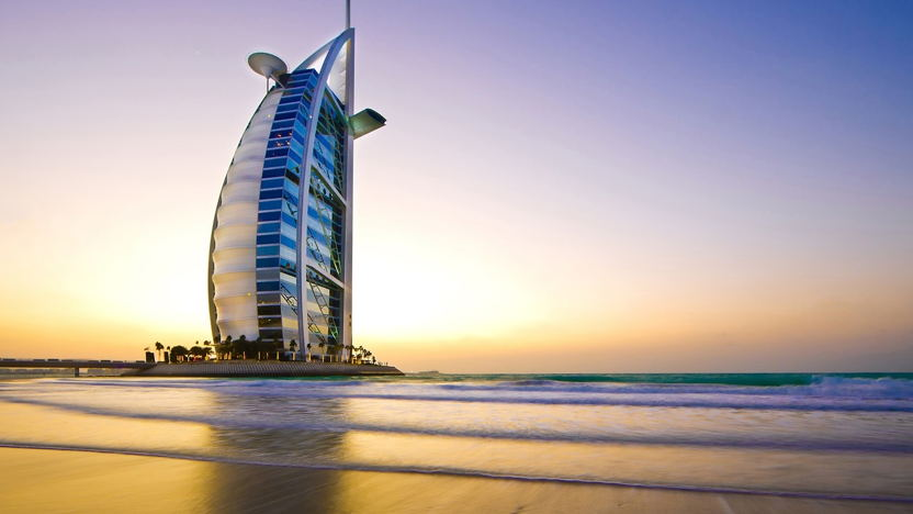 Leveren aan het hoogste gebouw van de wereld gaf wel een kick: Robert Jan Hageman