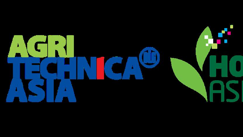 Agritechnica / Horti Asia 2020