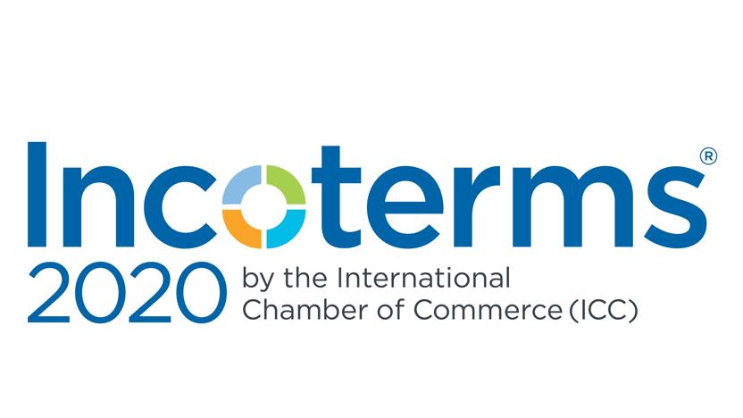 Sales contract en de nieuwe Incoterms® 2020