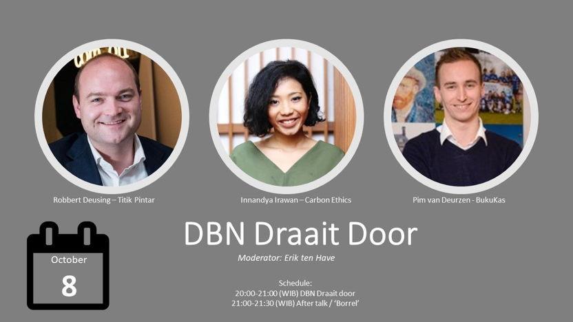 DBN Draait Door