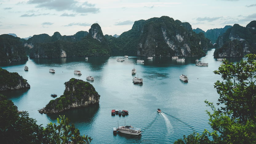 Inspiratiebijeenkomst: Ondernemen in Vietnam