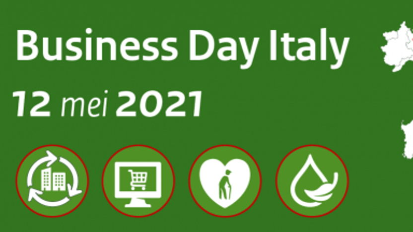 Business Day Italy