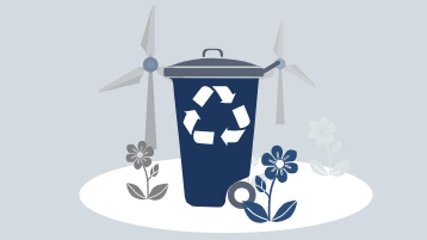 Recycling van verpakkingen in Duitsland