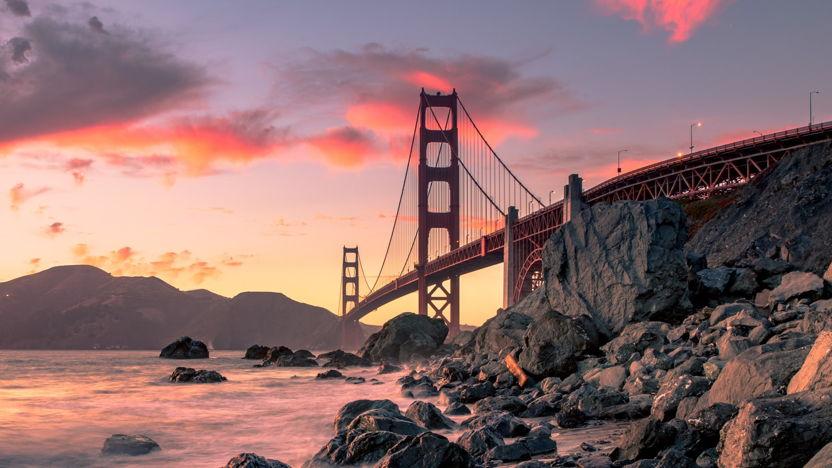 Vijf tips om te ondernemen in San Francisco