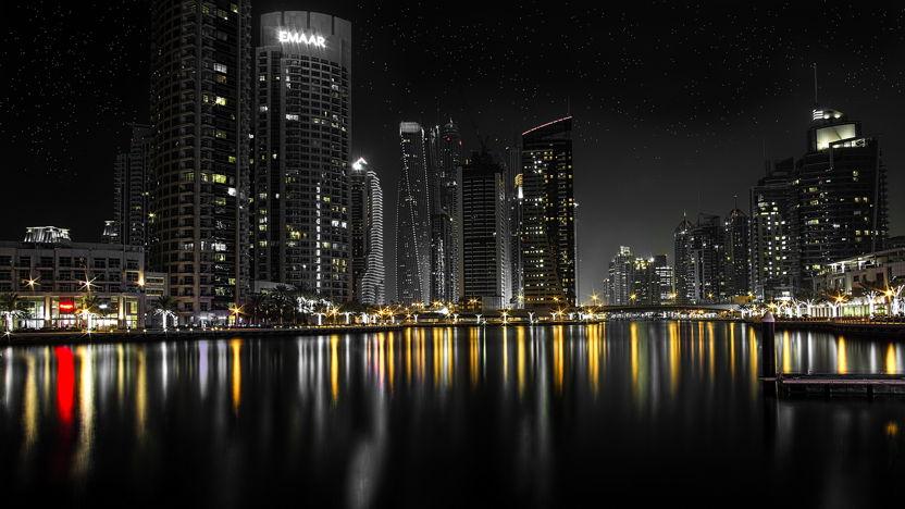 Ronde tafel gesprek met kennis expert over zakendoen in Dubai