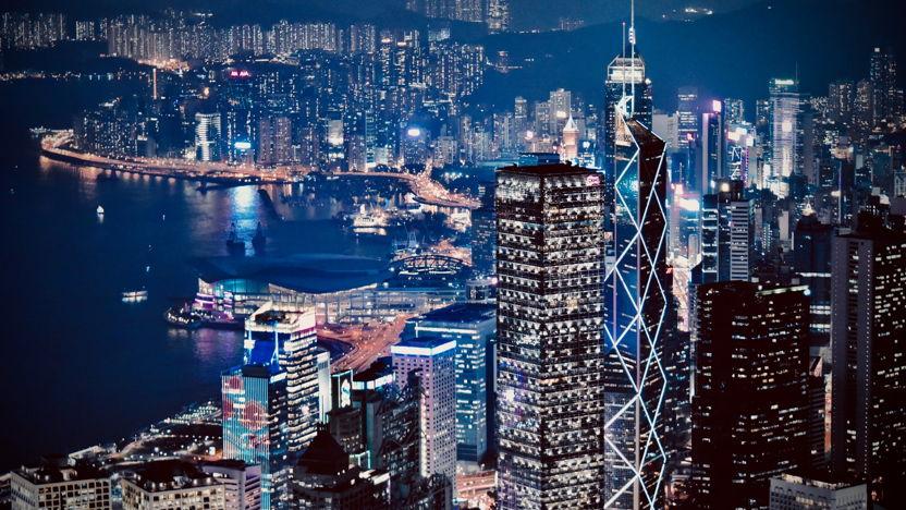 World wide web of tax: Hong Kong