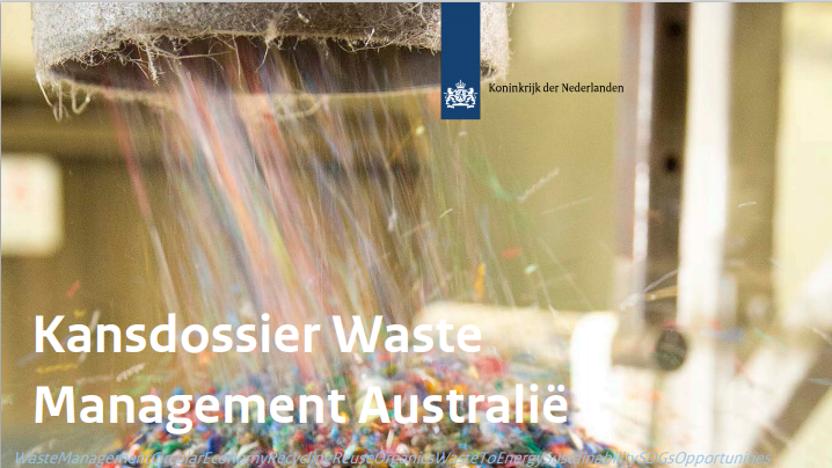 Kansdossier Waste Management Australië