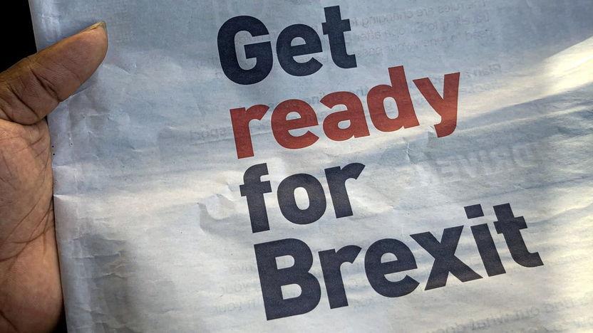 Brexit-spreekuur (kosteloos)