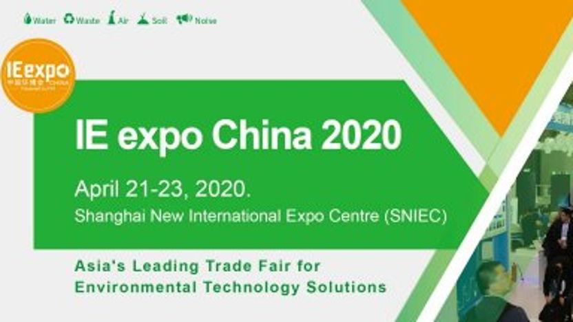 UITGESTELD: Nederlands Paviljoen op IE Expo China 2020