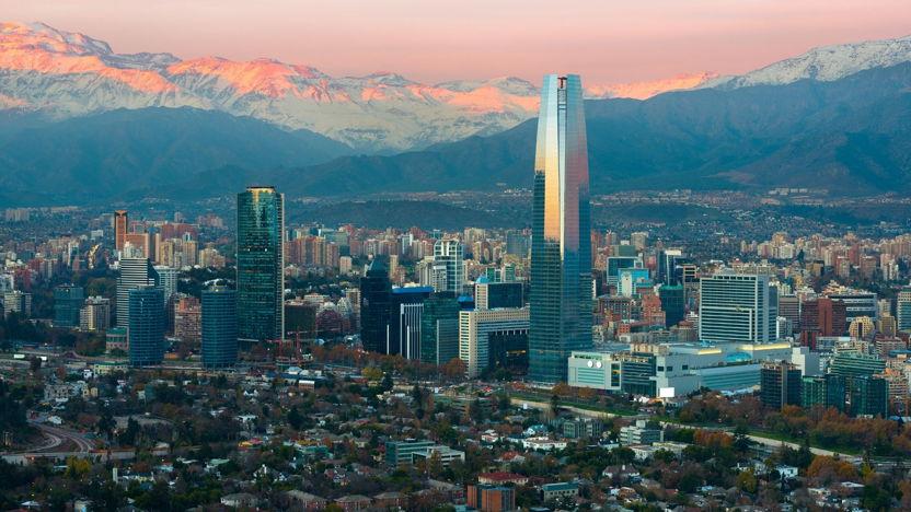 Interview met Jaap Stuiver van Bluecon: een zachte landing in Chili