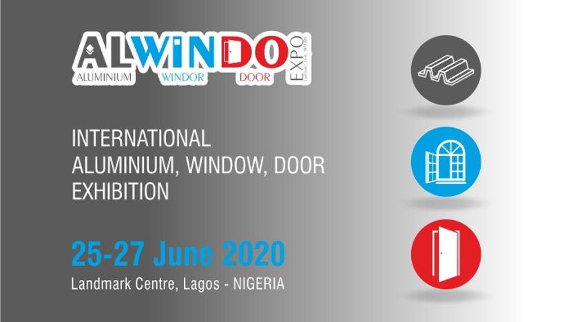 AlWinDoor Expo 2021