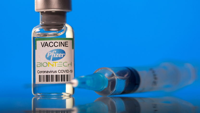 Pfizer Vietnam is cautiously optimistic about Vietnam turning the corner in the Covid-19 pandemic.
