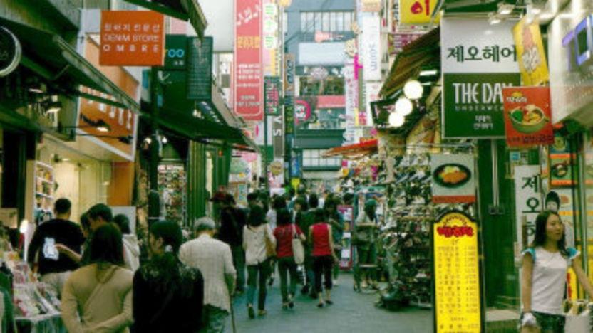 Webinar Zakendoen in Zuid-Korea na COVID-19