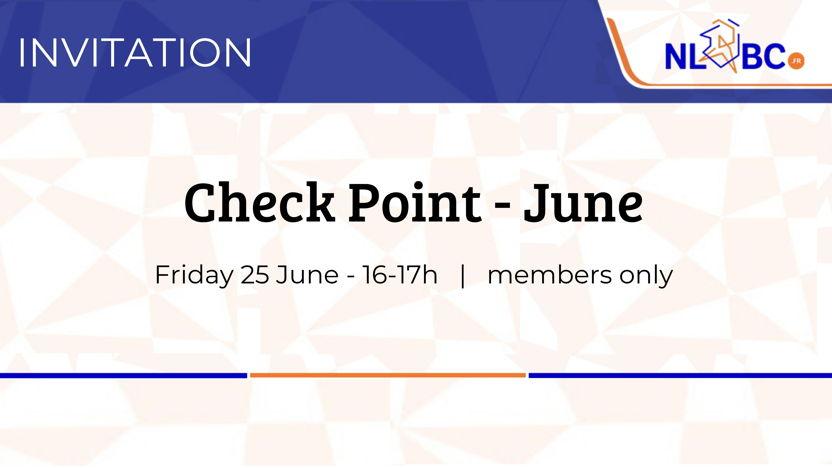 NLBC: Check Point - June