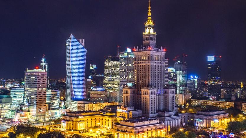 Webinar Zakendoen in Polen + individueel consultgesprek