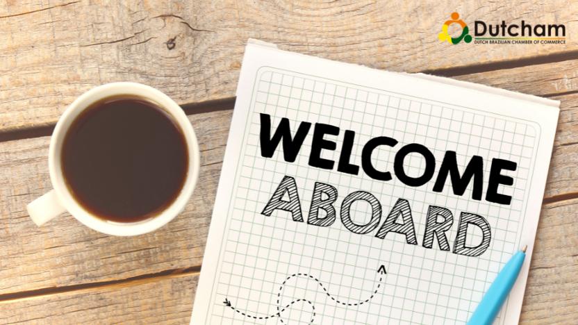 Dutcham - Meet our new Business Development Manager