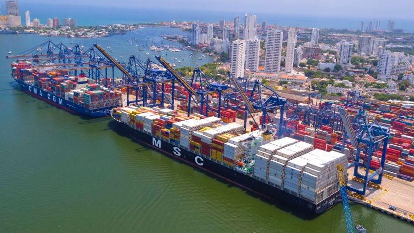 Study Digitalization in Ports in the Latin American Region