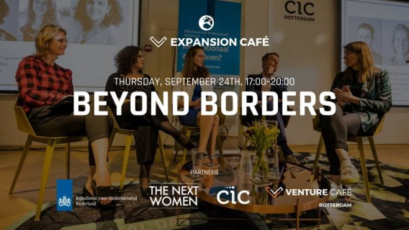 Talkshow Beyond Borders