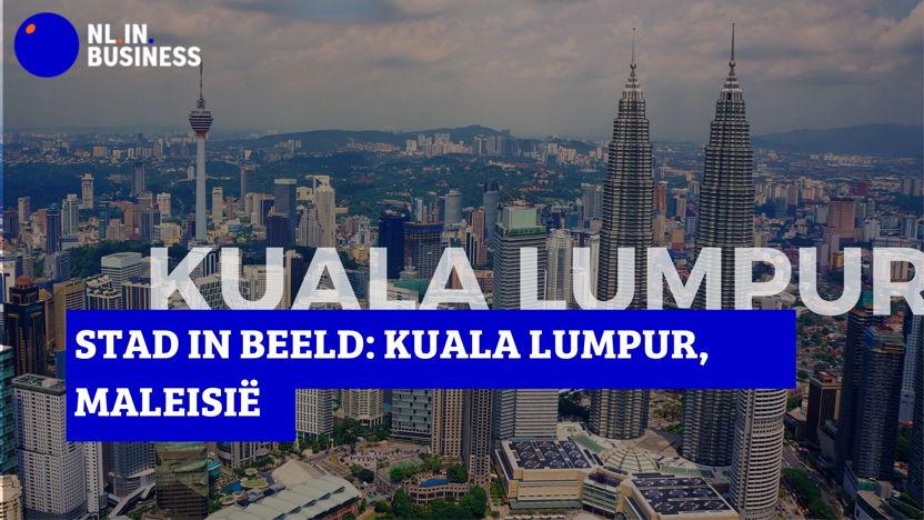 Stad in Beeld: Kuala Lumpur