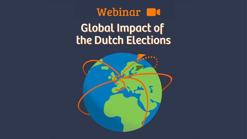 The Global Impact of the Dutch Elections: Main Takeaways