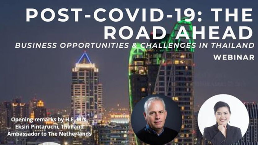 Post-Covid-19: the Road Ahead; Opportunities and Challenges