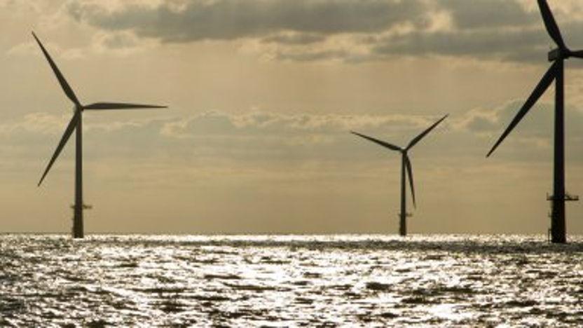 Kansenseminar Wind op Zee Frankrijk