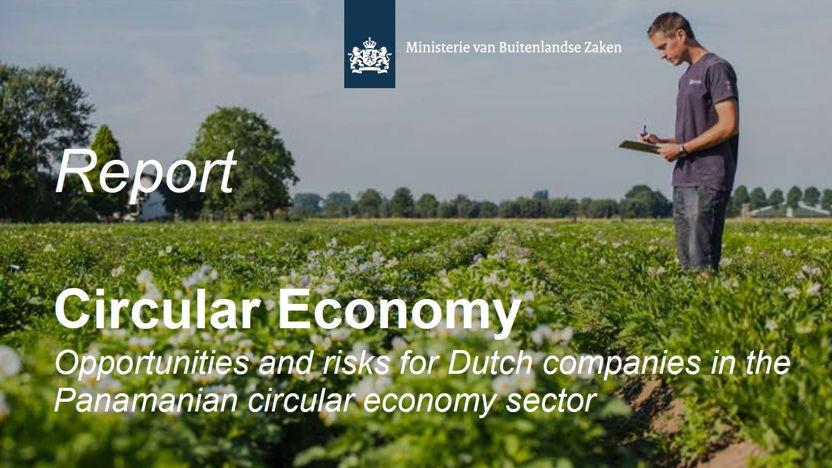 Circular Economy in Panama 2020
