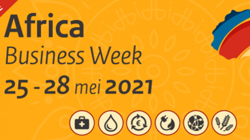 Save the date: Africa Business Week