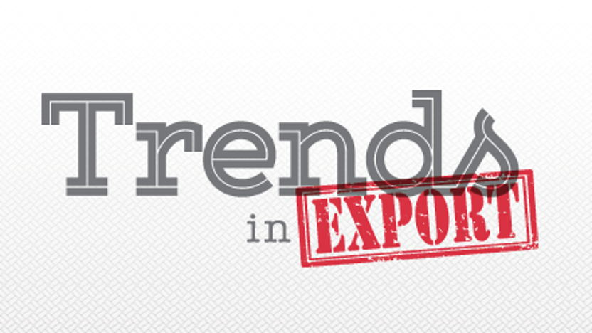 Webinar: Trends in Export