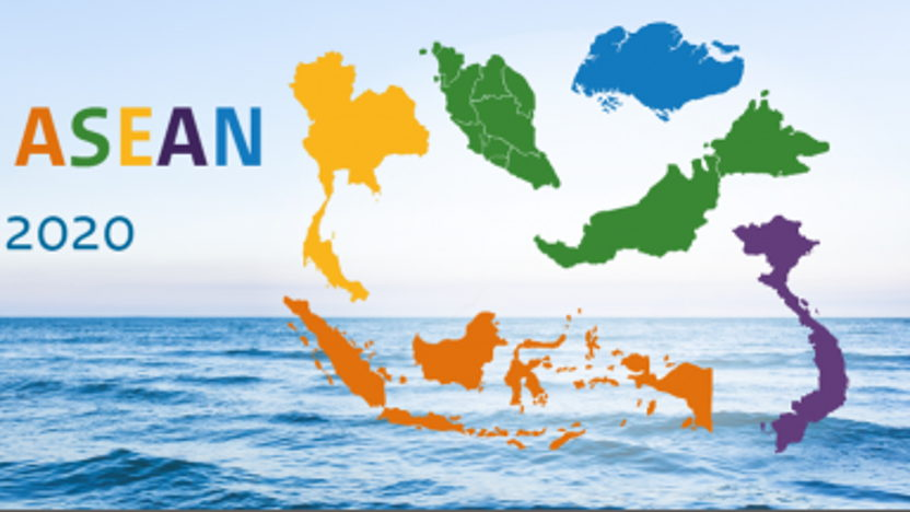 Save the date: Business Week ASEAN 2020