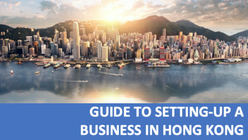 Setting-Up Your Business in Hong Kong Guide 2020