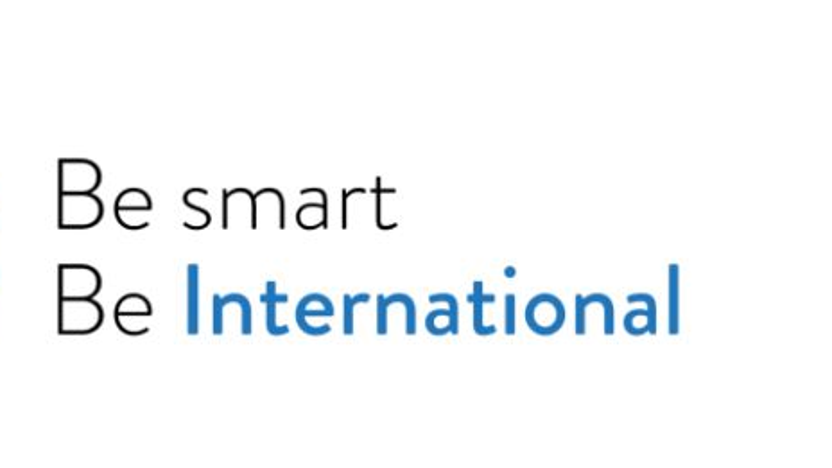 Be Smart Be International '21 - De crisis als kans