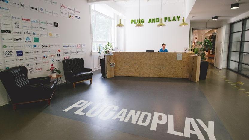 Interview met Thamar van Plug & Play Tech Centre München -