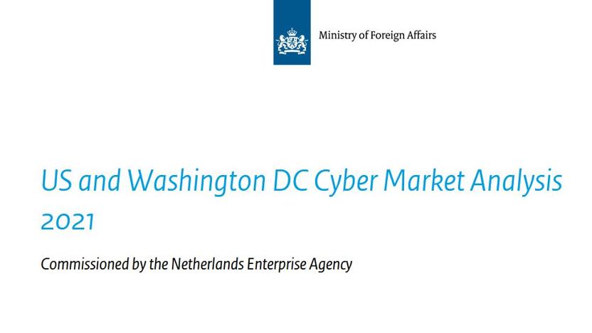 US and Washington DC Cyber Market Analysis 2021