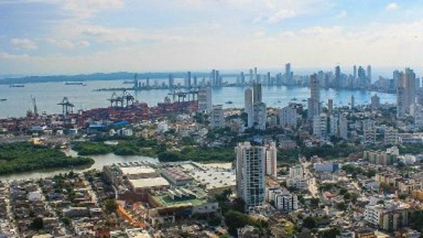 Handelsmissie havenontwikkeling Latijns-Amerika – deelname congres AAPA