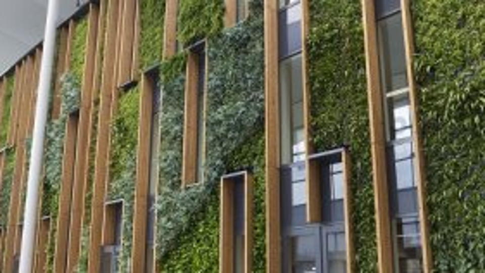 Informatiesessie over Missie Sustainable Building naar Stockholm