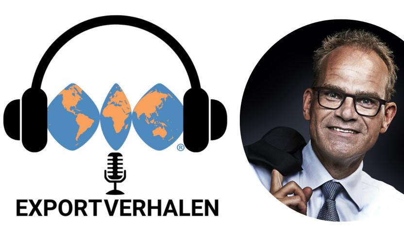 Podcast: Een vlaai verkopen in meer dan 20 landen is een prestatie op zich