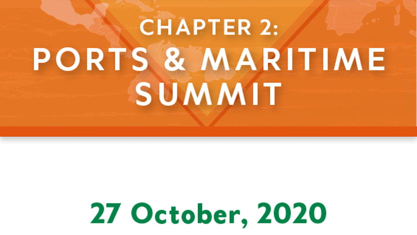 Mexico Energy Series Chapter 2: Ports & Maritime Summit