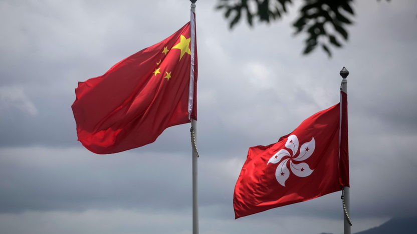 Hong Kong: National Security Law  and International Sanctions